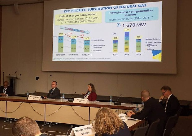 Україна і Франція: нові етапи співпраці в енергетичній сфері