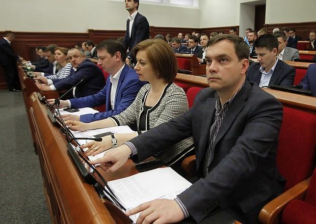 Договори оренди комунальних земельних ділянок Києва викладуть у відкритий доступ