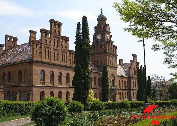 За скільки можна купити квартиру в Чернівцях: пропозиції від 14 до 194 тисяч доларів