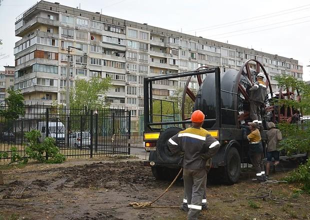В Киеве отключат горячую воду в 6 районах