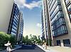 ЖК Семейный Lux - современный жилой комплекс, расположен в перспективном районе Черкасс