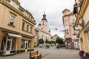 Сколько стоит квартира в Ужгороде – варианты от 15 до 79,2 тысячи долларов