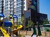 На Вишенке жители праздновали открытие жилого комплекса Оскар