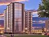 ЖК SokolovSky строится в тихом районе Днепра