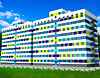 ЖК Алексеевские Акварели-2 — смарт-квартиры в самом центре Харькова
