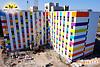 Во всех квартирах ЖК Воробьевы горы-7 уже установлены металлопластиковые окна