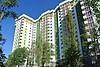 «Укрбуд» ввел в эксплуатацию еще один жилой комплекс в Киеве