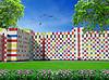 Квартира в ЖК Бестужевские сады всего за 236000 гривен только до 31 октября