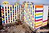 В ЖК Воробьевы горы-7 уже начата внутренняя отделка на этажах