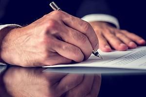 Покупка новостроя: договор купли-продажи дериватива