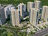 Уникальное предложение рассрочки от ЖК «Метрополис»: первый взнос  60 тысяч гривен