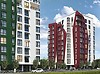 Львовский архитектор внедряет ноу-хау в жилом комплексе «Варшавский»