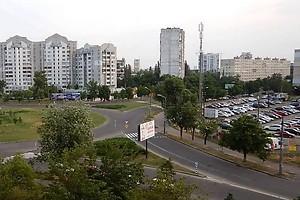 В Киеве будут сносить хрущевки