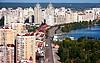 Цены на недвижимость: Шевченковский район подорожал, а в Голосеевском цены просели