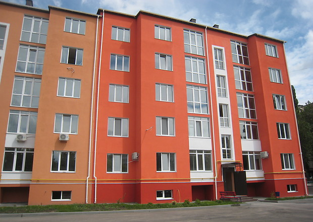 Бюджетные новостройки Николаева: 9 предложений