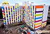 В ЖК «Воробьевы горы» уже начато планирование придомовой территории