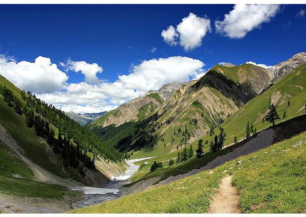 Празднуем Международный день гор: куда поехать