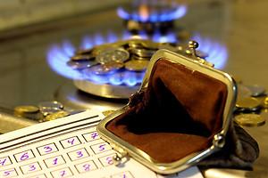 Увеличение тарифа на газ не за горами