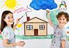 Конкурс детского рисунка «Дом моей мечты» от ЖК