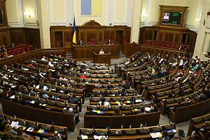 Законопроект о запрете установки счетчиков газа не приняли