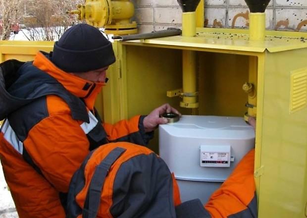 Общедомовые счетчики газа без согласия жильцов запрещены