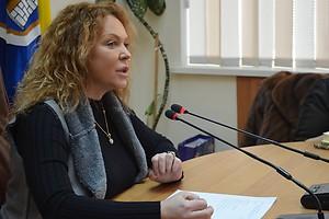Внедрение энергоэффективных проектов обсуждают в Житомире