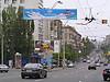 За 2017 в Киеве демонтировали 8604 элемента наружной рекламы
