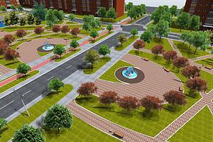 В Виннице построят новый микрорайон