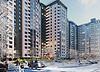 Старт продаж квартир в 5 секции 2 дома ЖК «Академ-Парк»