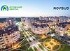 В 2018 году компания NOVBUD намерена начать реализацию 4 новых строительных проектов