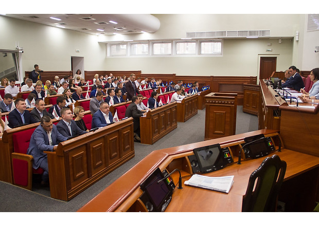 В Киеве заработает база договоров аренды недвижимого жилья
