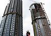В «Солнечной Ривьере»  устанавливают  лифты высокого класса энергоэффективности