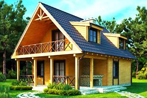 Приняли «строительную амнистию» для дачных домов и хозяйственных зданий