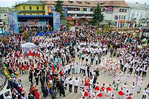 Куда поехать в апреле: фестивали в Украине 2018