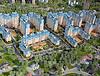 «Киевгорстрой» объявляет до 15% скидки на двухуровневые квартиры