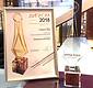 «Интергал-Буд» в четвертый раз получил звание Бренд года