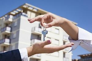 Украина получит 9 млн евро на строительство социального жилья