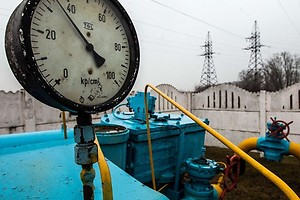 В марте Украина увеличила потребление газа в 1,5 раза