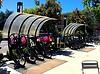 Возле станций метро появятся перехватывающие велопарковки