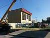 В Днепре демонтируют 194 самовольно возведенных строения