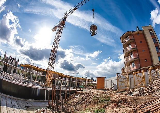 У Франківську по-сусідству із парком на Молодіжній будуватимуть житло для учасників АТО