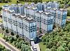 Старт продаж квартир во 2-м доме ЖК «Парковая Долина»