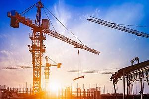 Объем строительных работ в 2018 уже достиг 26 млрд грн