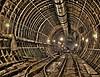 В Днепре активно строят метро