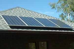 В Украине расширят программу поддержки частных солнечных электростанций