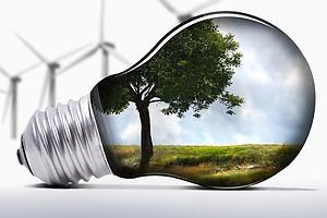 В Винницкой области за 4 года вдвое уменьшили потребление газа