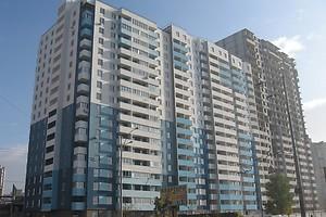В Киеве застройщика обязали снести многоэтажку