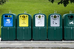 Раздельный сбор мусора приведет к повышению тарифов