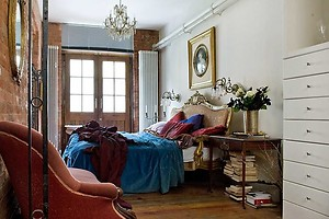Скандинавский, смешанный и французский стили в дизайнах недели на DOM.RIA