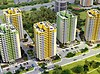 ЖК «Отрадный»: только 5 квартир со скидкой до 12%